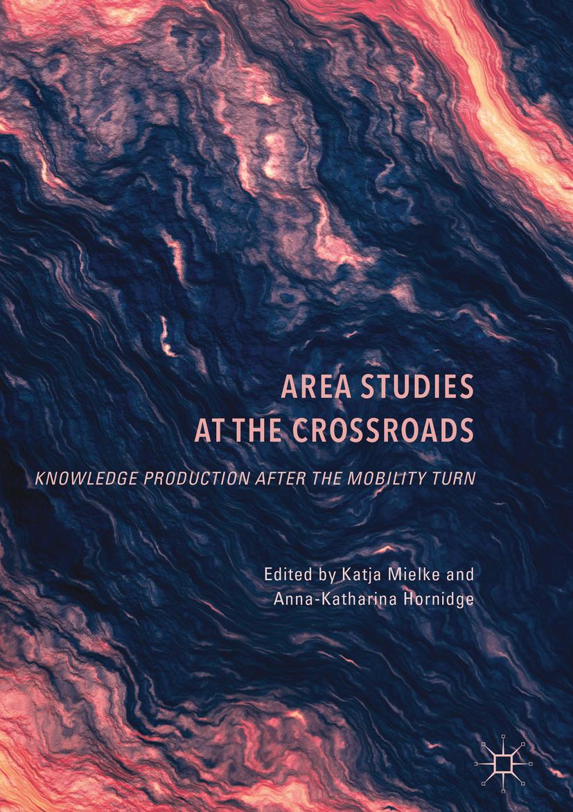 Hornidge, Anna-Katharina - Area Studies at the Crossroads, ebook