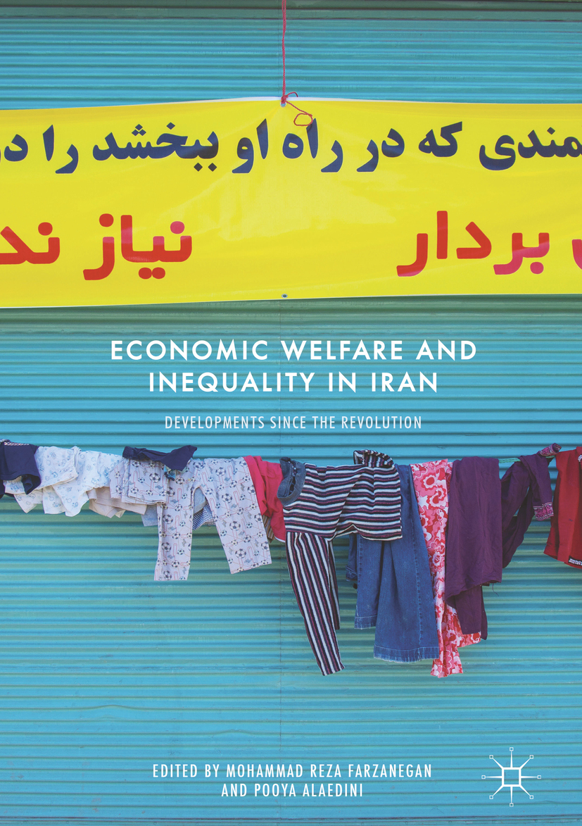 Alaedini, Pooya - Economic Welfare and Inequality in Iran, ebook