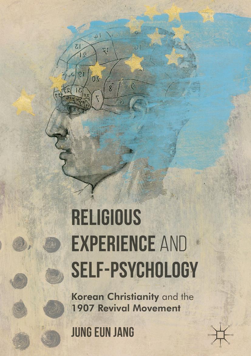 Jang, Jung Eun - Religious Experience and Self-Psychology, ebook