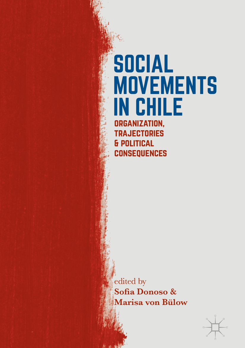 Bülow, Marisa von - Social Movements in Chile, ebook