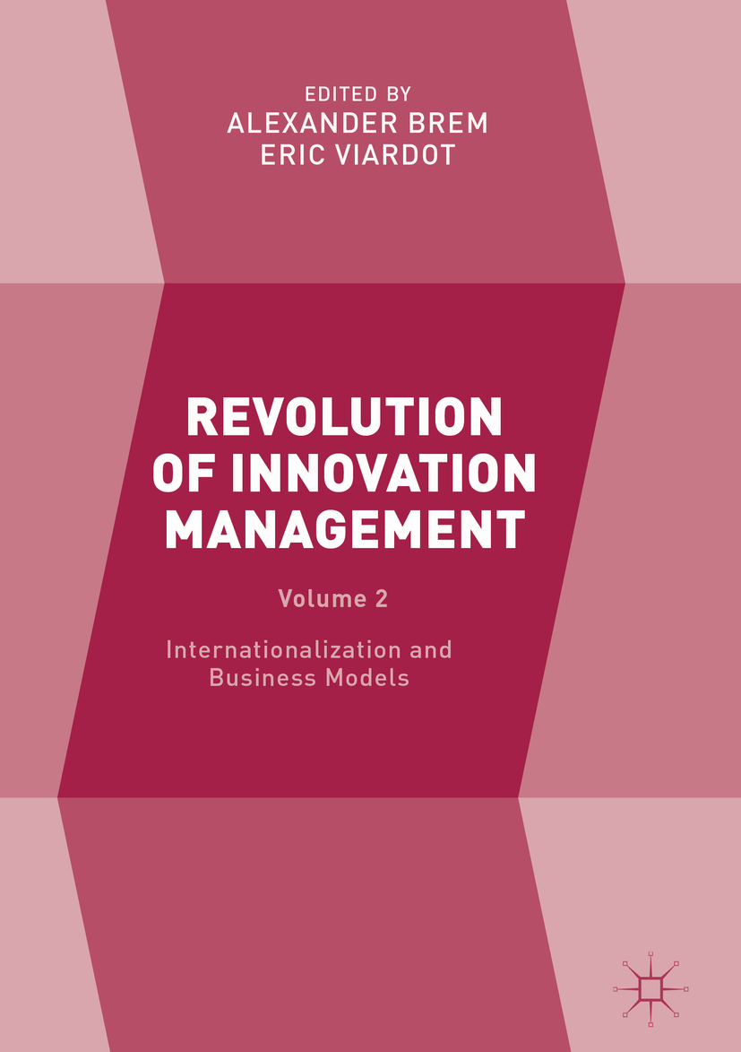Brem, Alexander - Revolution of Innovation Management, ebook
