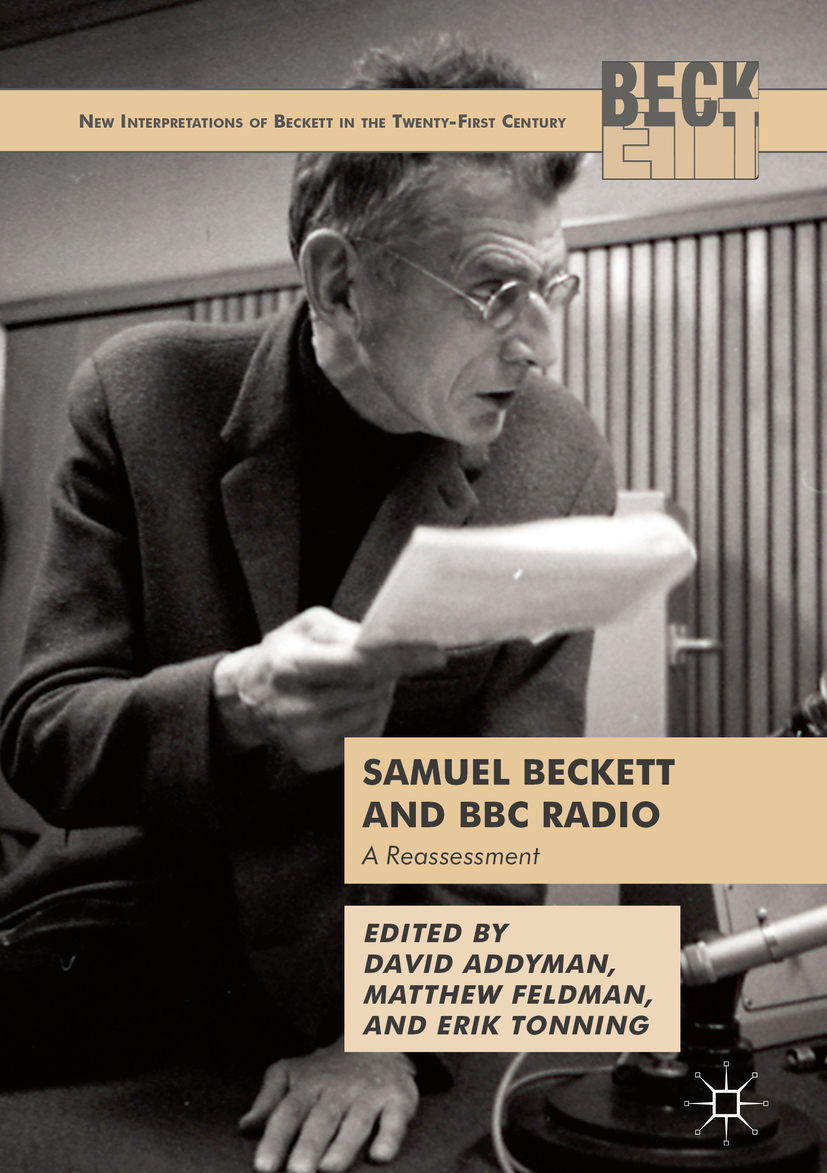Addyman, David - Samuel Beckett and BBC Radio, ebook