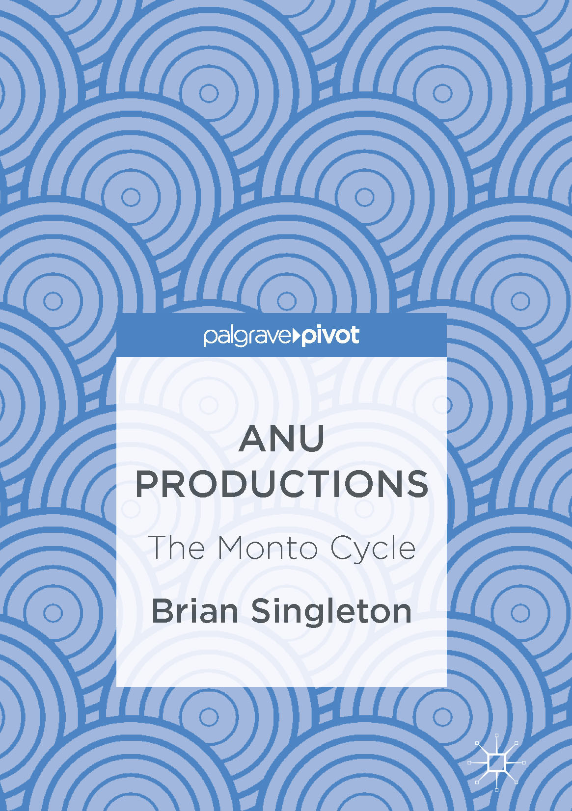 Singleton, Brian - ANU Productions, ebook