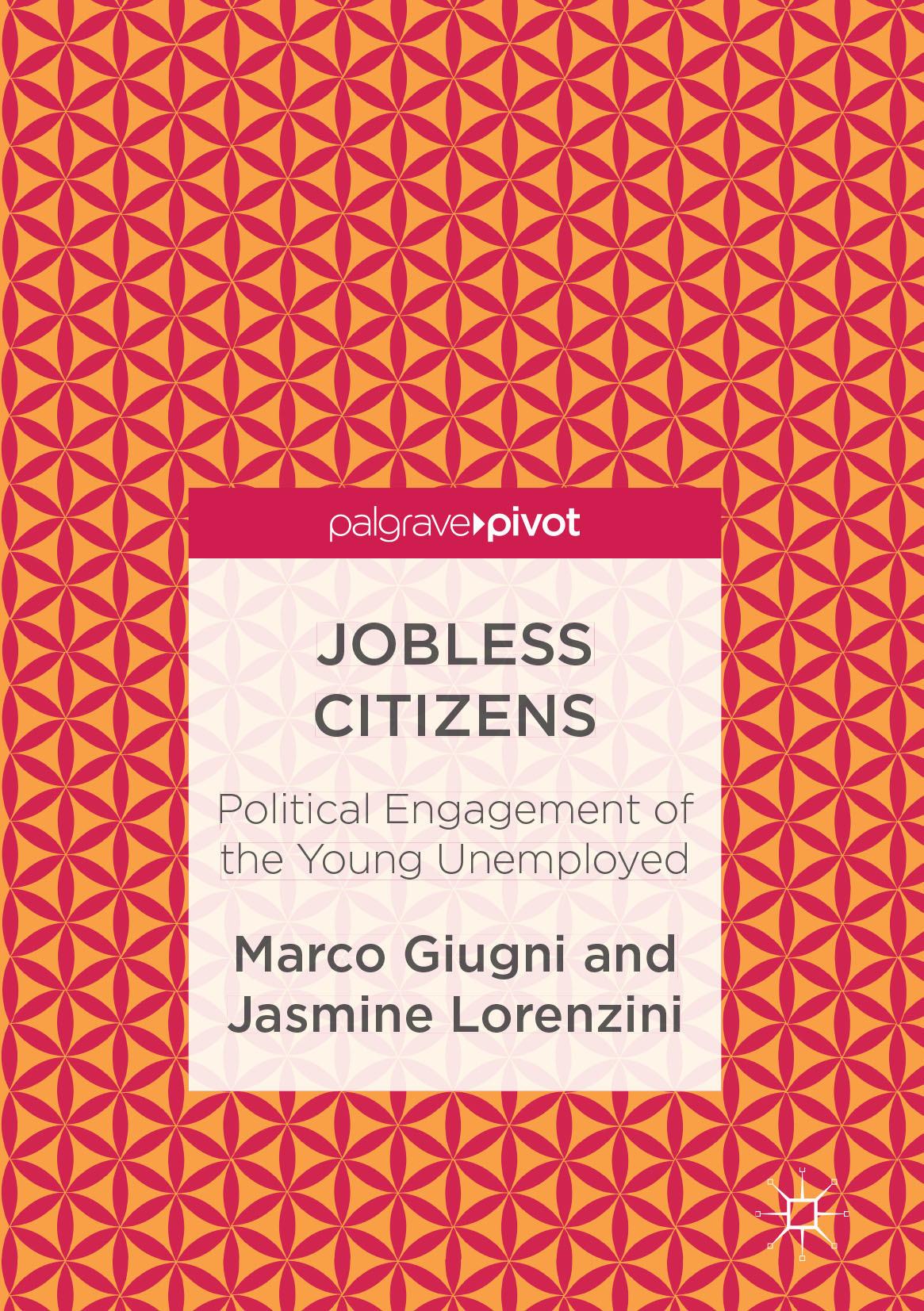Giugni, Marco - Jobless Citizens, ebook