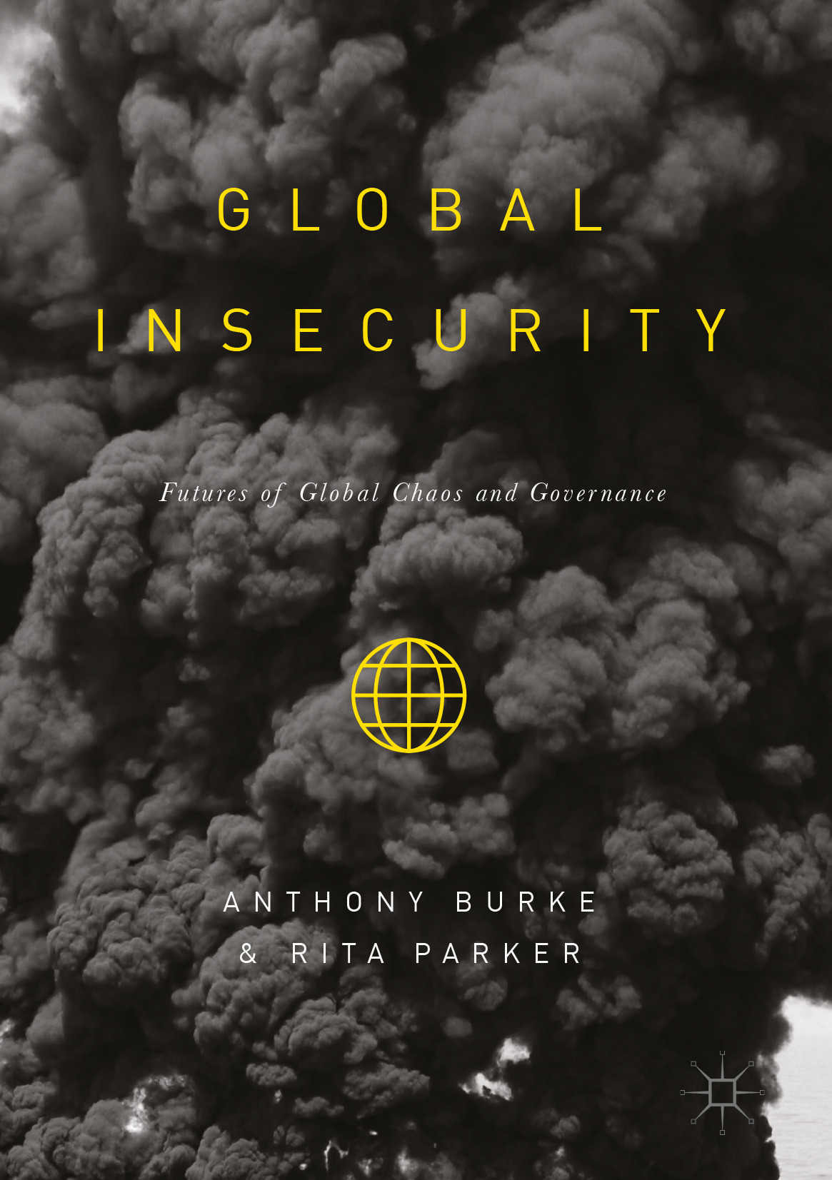 Burke, Anthony - Global Insecurity, ebook