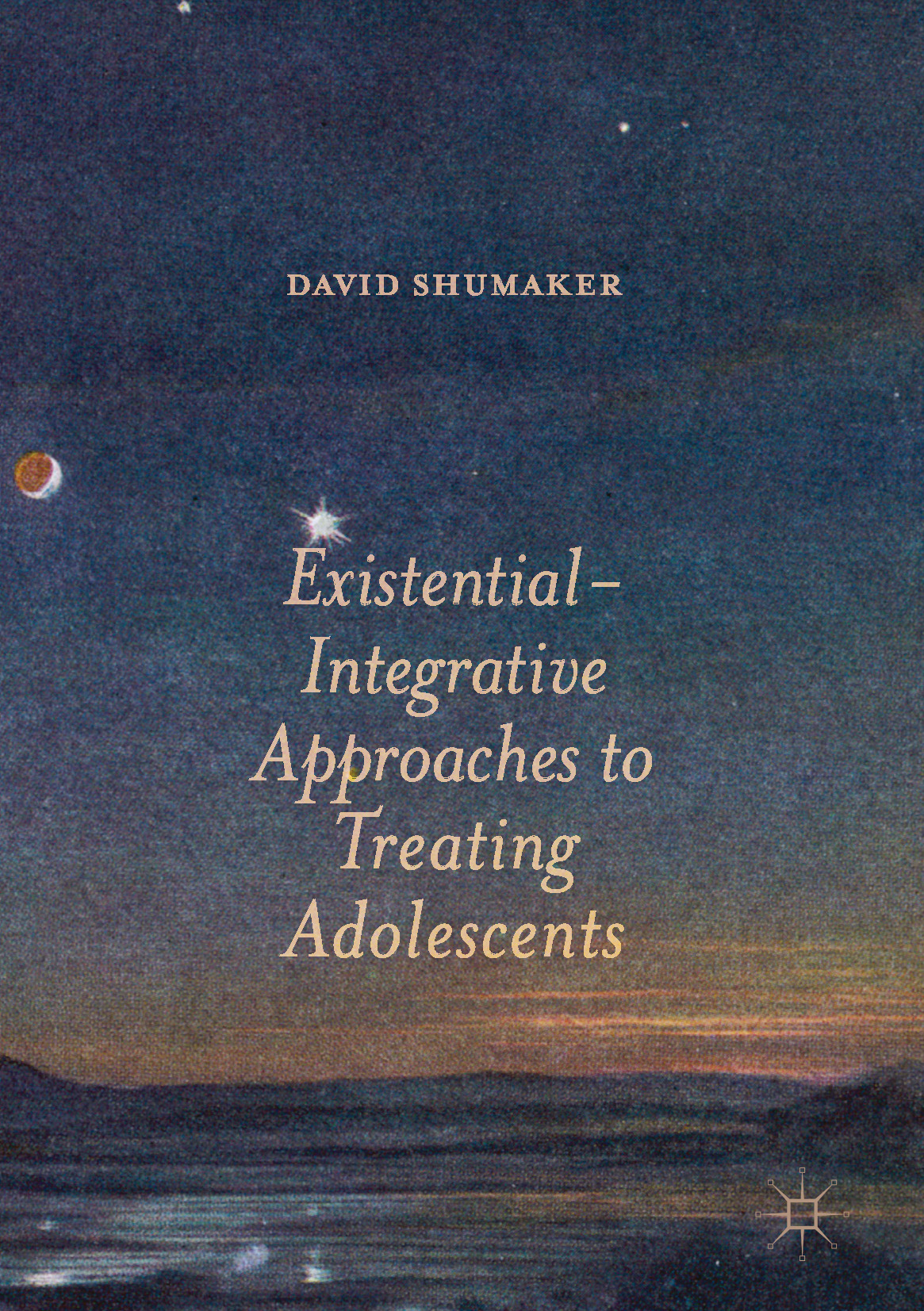 Shumaker, David - Existential-Integrative Approaches to Treating Adolescents, ebook