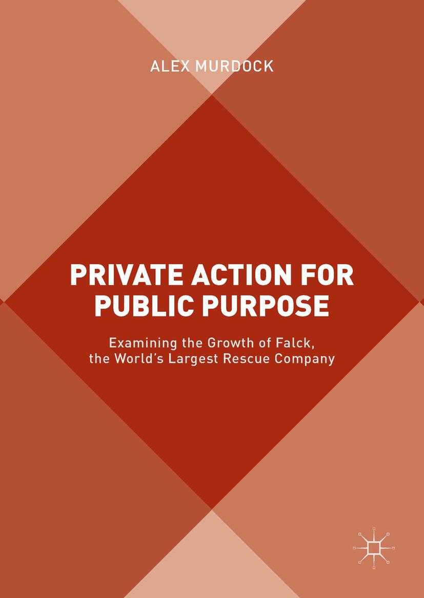 Murdock, Alex - Private Action for Public Purpose, e-bok