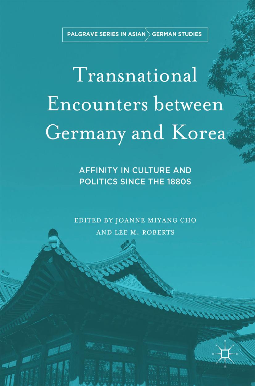 Cho, Joanne Miyang - Transnational Encounters between Germany and Korea, ebook