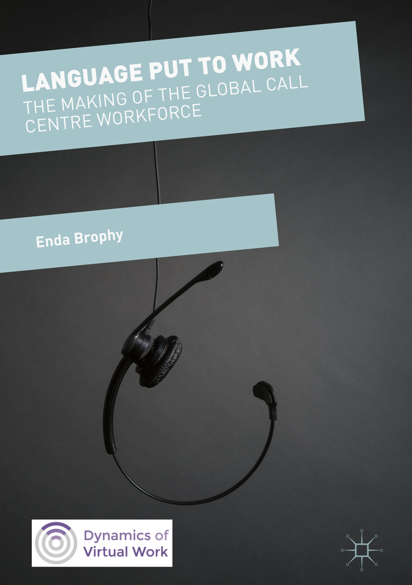 Brophy, Enda - Language Put to Work, ebook