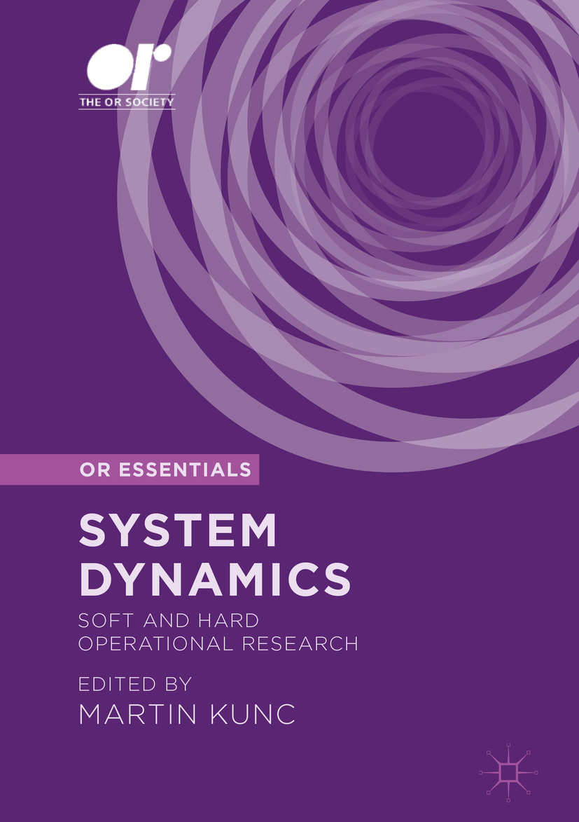 Kunc, Martin - System Dynamics, ebook