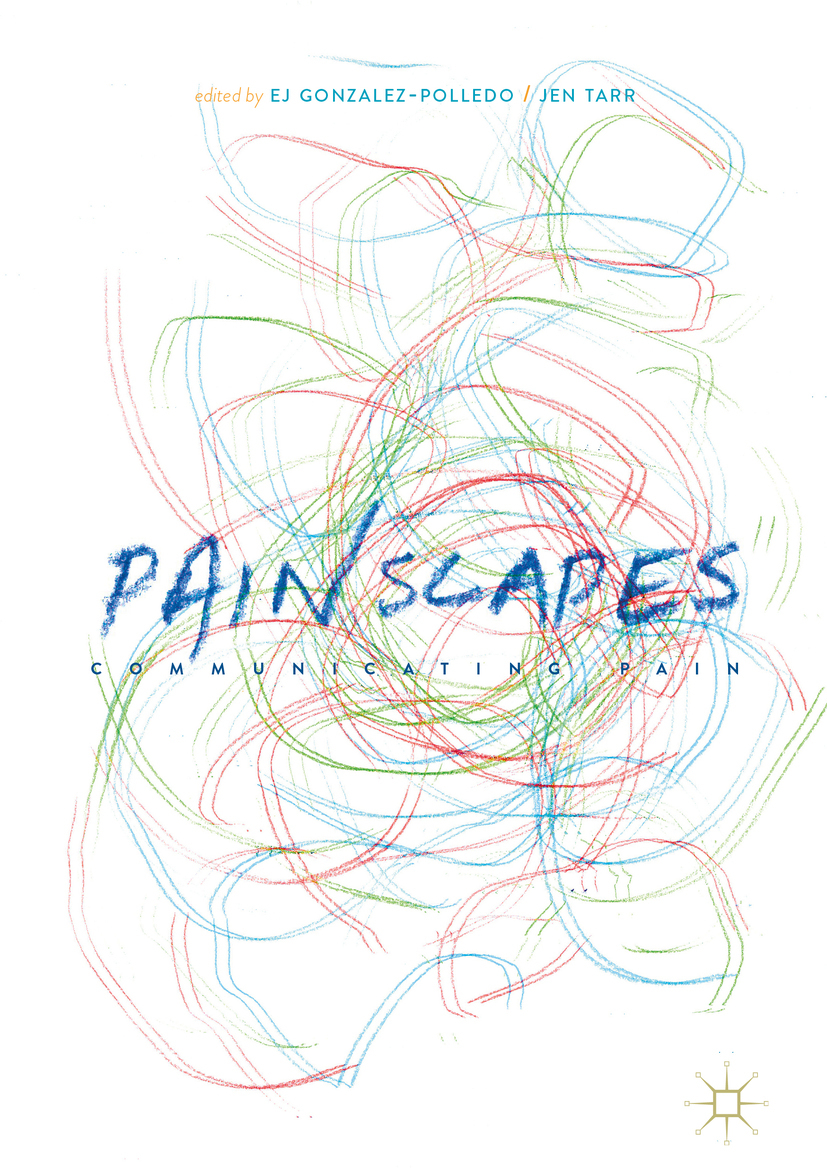 Gonzalez-Polledo, EJ - Painscapes, ebook