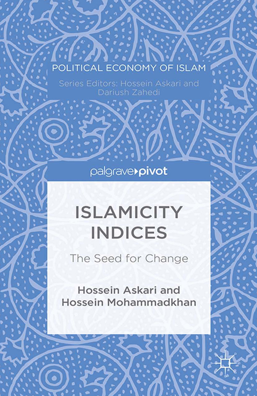Askari, Hossein - Islamicity Indices: The Seed for Change, ebook