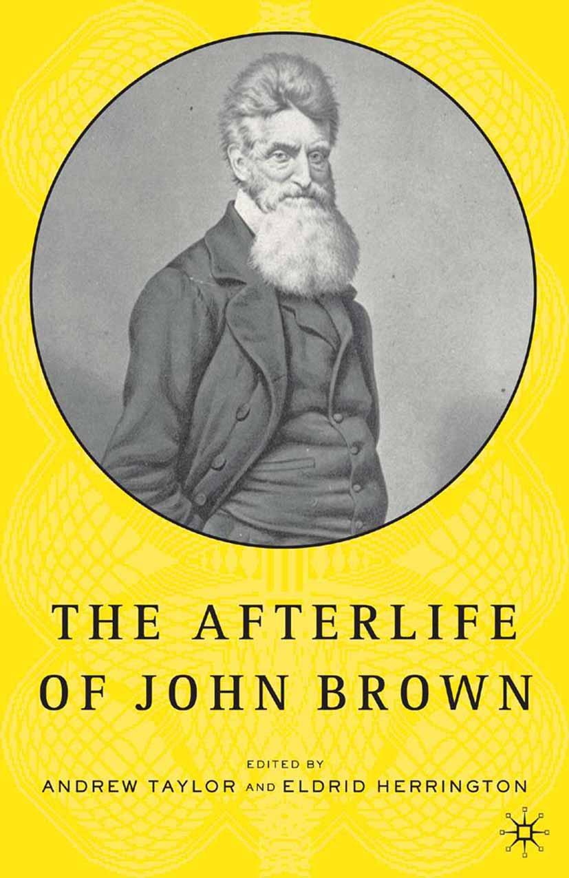 Herrington, Eldrid - The Afterlife of John Brown, ebook