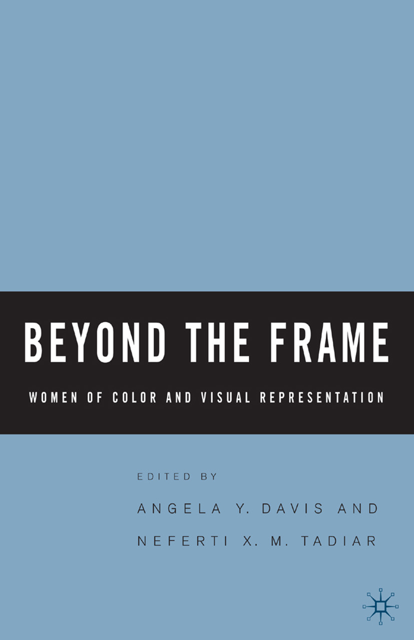 Davis, Angela Y. - Beyond the Frame, ebook