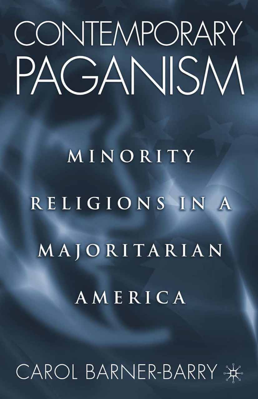 Barner-Barry, Carol - Contemporary Paganism: Minority Religions in a Majoritarian America, ebook