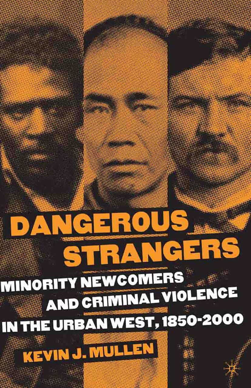 Mullen, Kevin J. - Dangerous Strangers, ebook