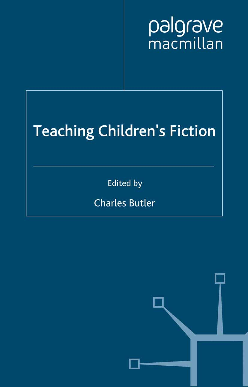 Butler, Charles - Teaching Children's Fiction, ebook