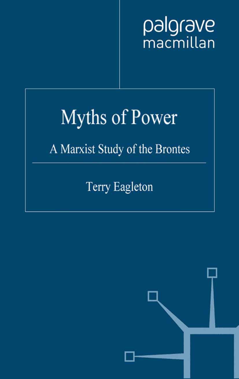 Eagleton, Terry - Myths of Power, ebook