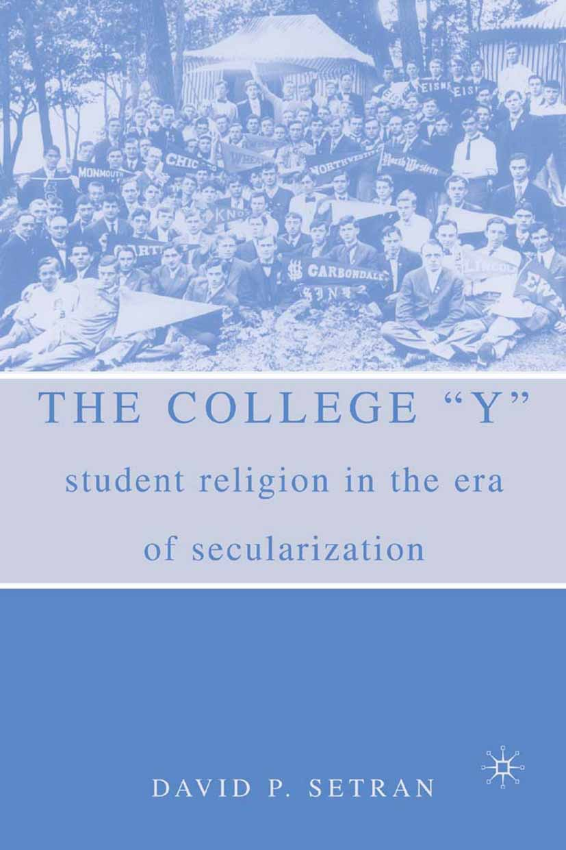 "Setran, David P. - The College ""Y"", ebook"