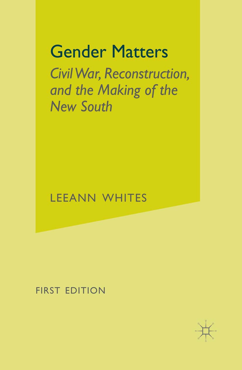 Whites, LeeAnn - Gender Matters, ebook