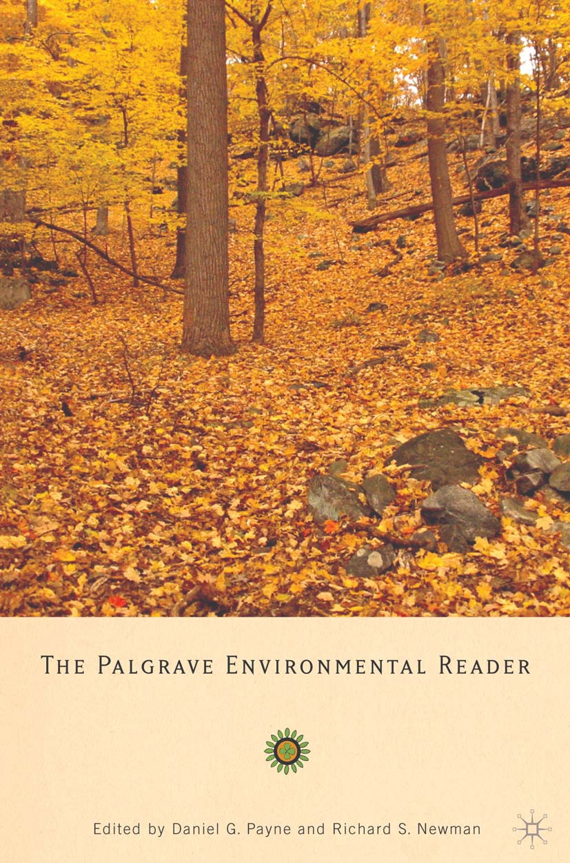 Newman, Richard S. - The Palgrave Environmental Reader, ebook
