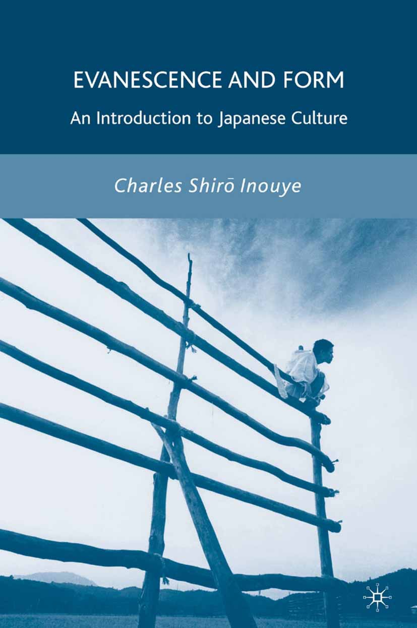 Inouye, Charles Shirō - Evanescence and Form, ebook
