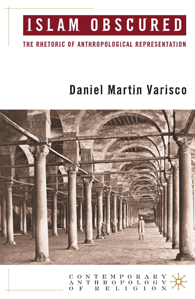 Varisco, Daniel Martin - Islam Obscured, ebook