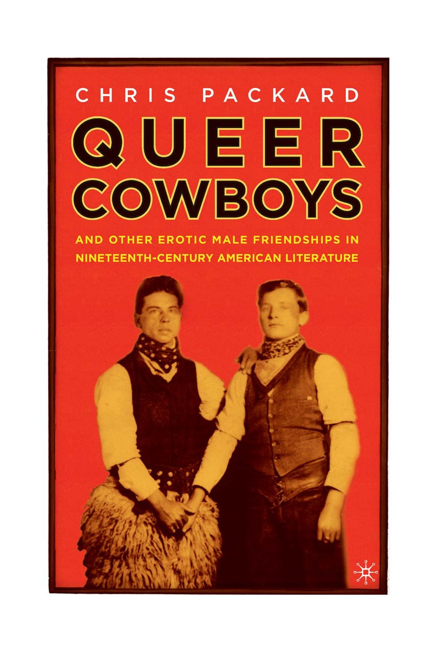 Packard, Chris - Queer Cowboys, ebook