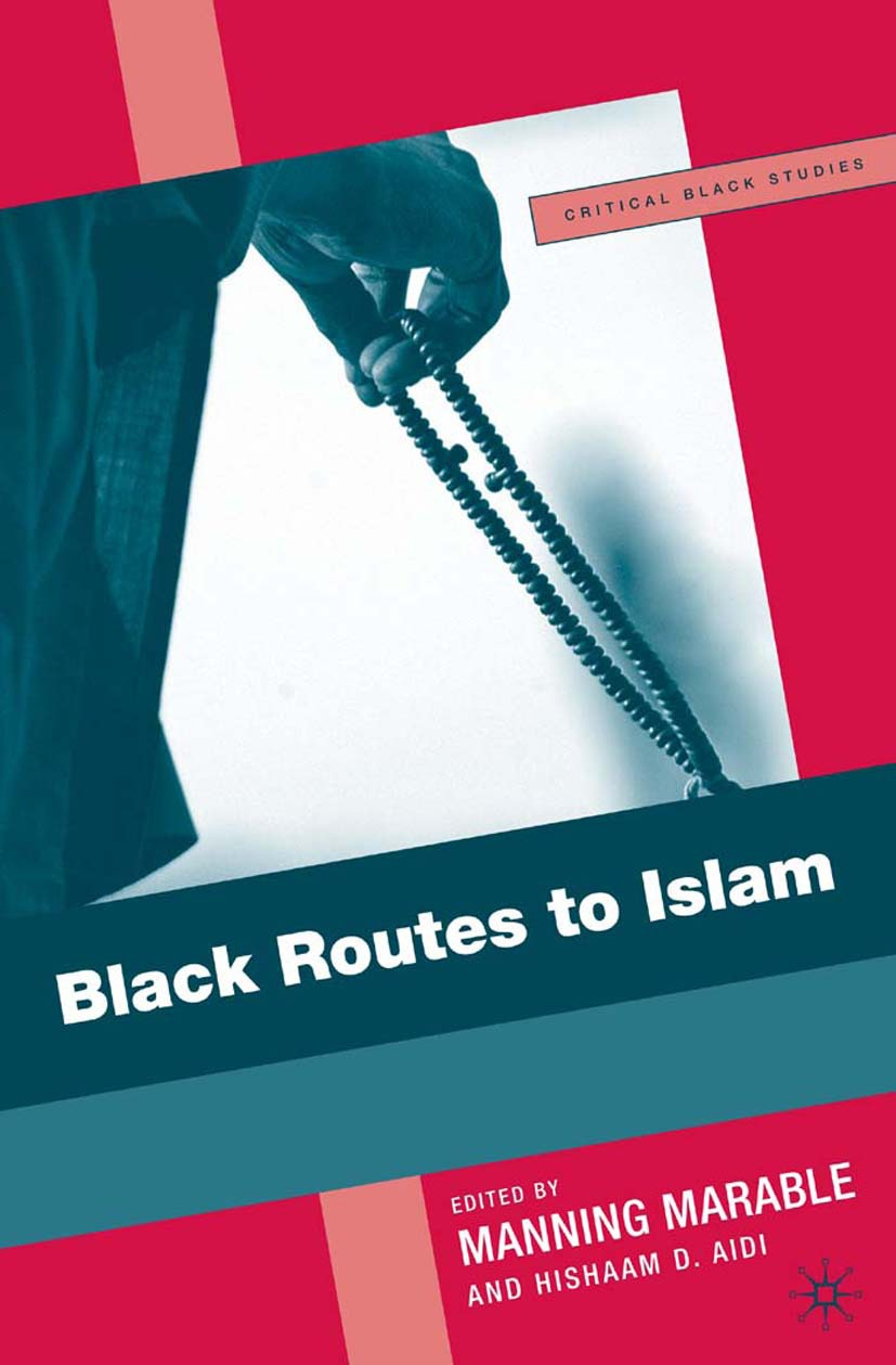 Aidi, Hishaam D. - Black Routes to Islam, ebook