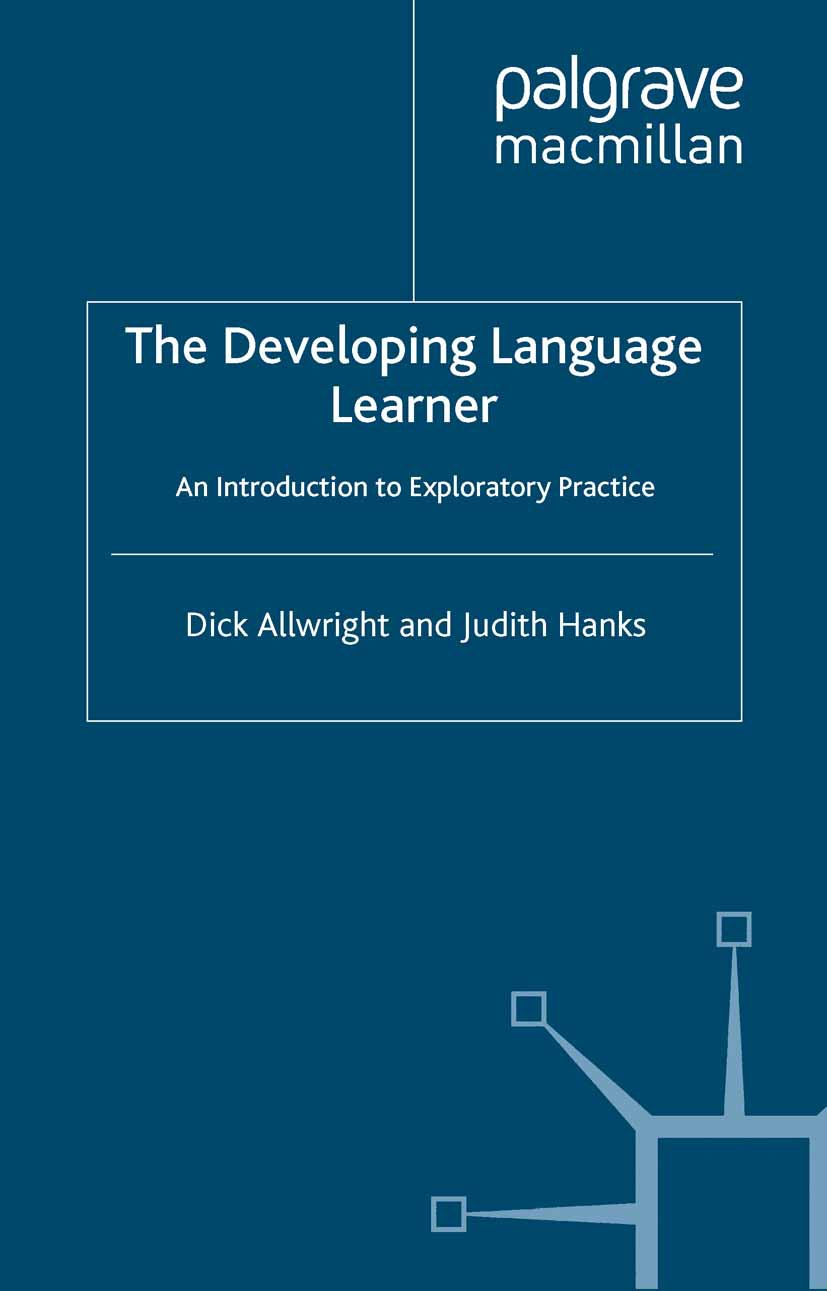 Allwright, Dick - The Developing Language Learner, ebook