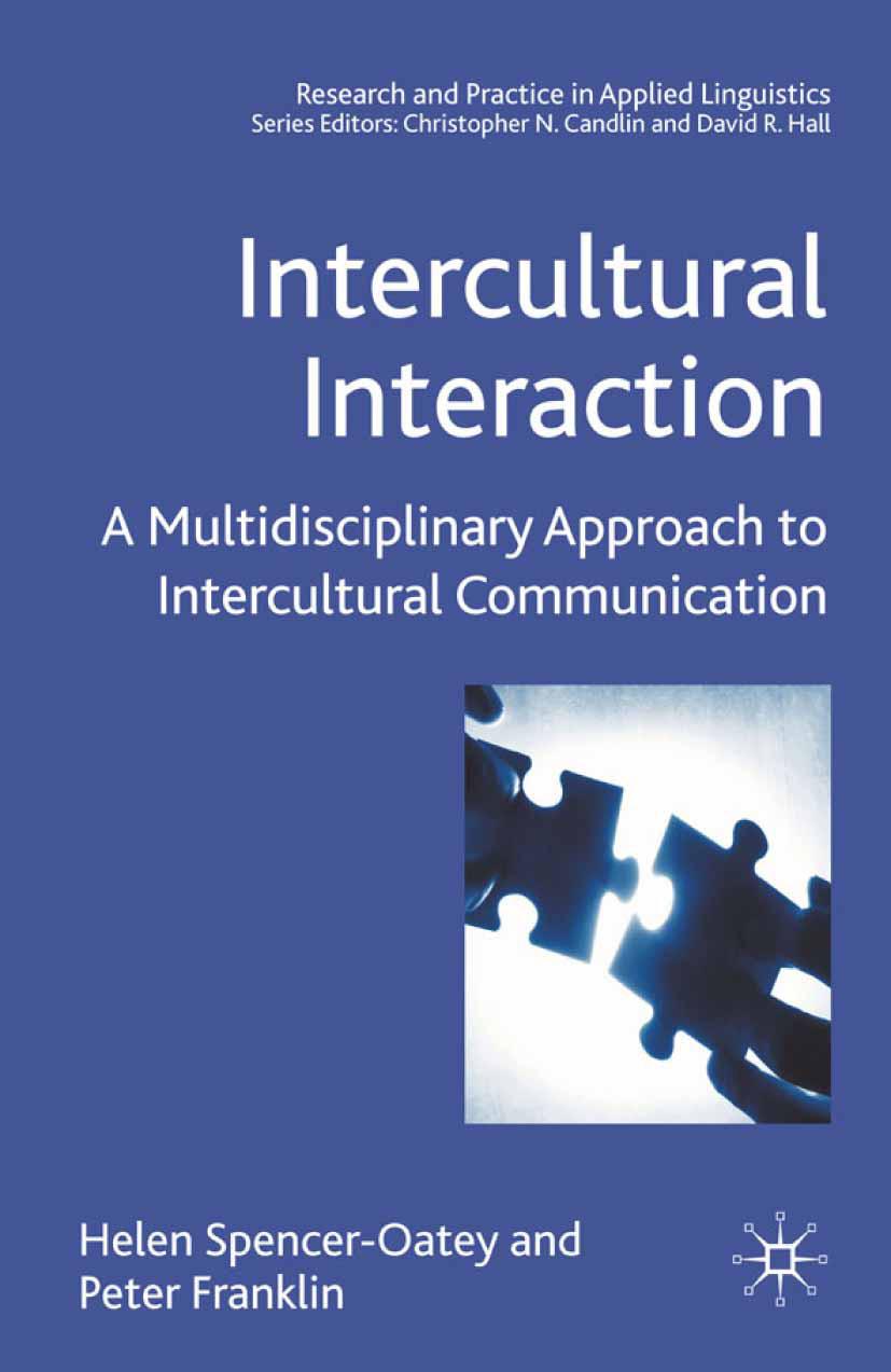 Franklin, Peter - Intercultural Interaction, ebook
