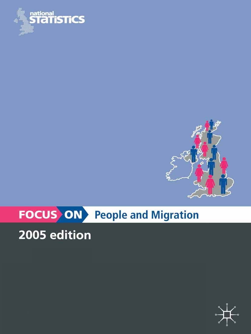 Chappell, Roma - Focus on People and Migration, ebook