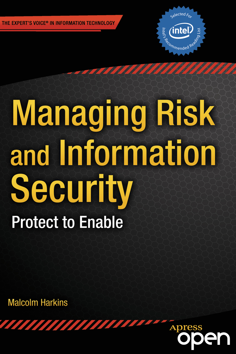Harkins, Malcolm - Managing Risk and Information Security, ebook
