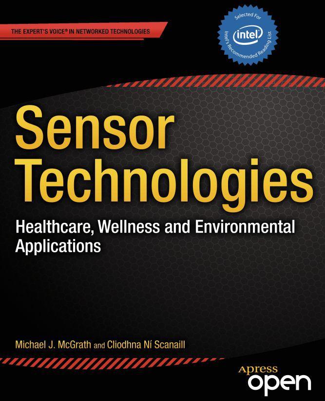McGrath, Michael J. - Sensor Technologies, ebook