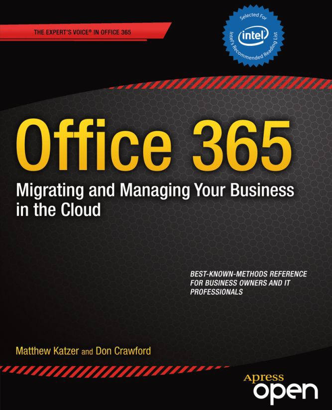 Crawford, Don - Office 365, ebook