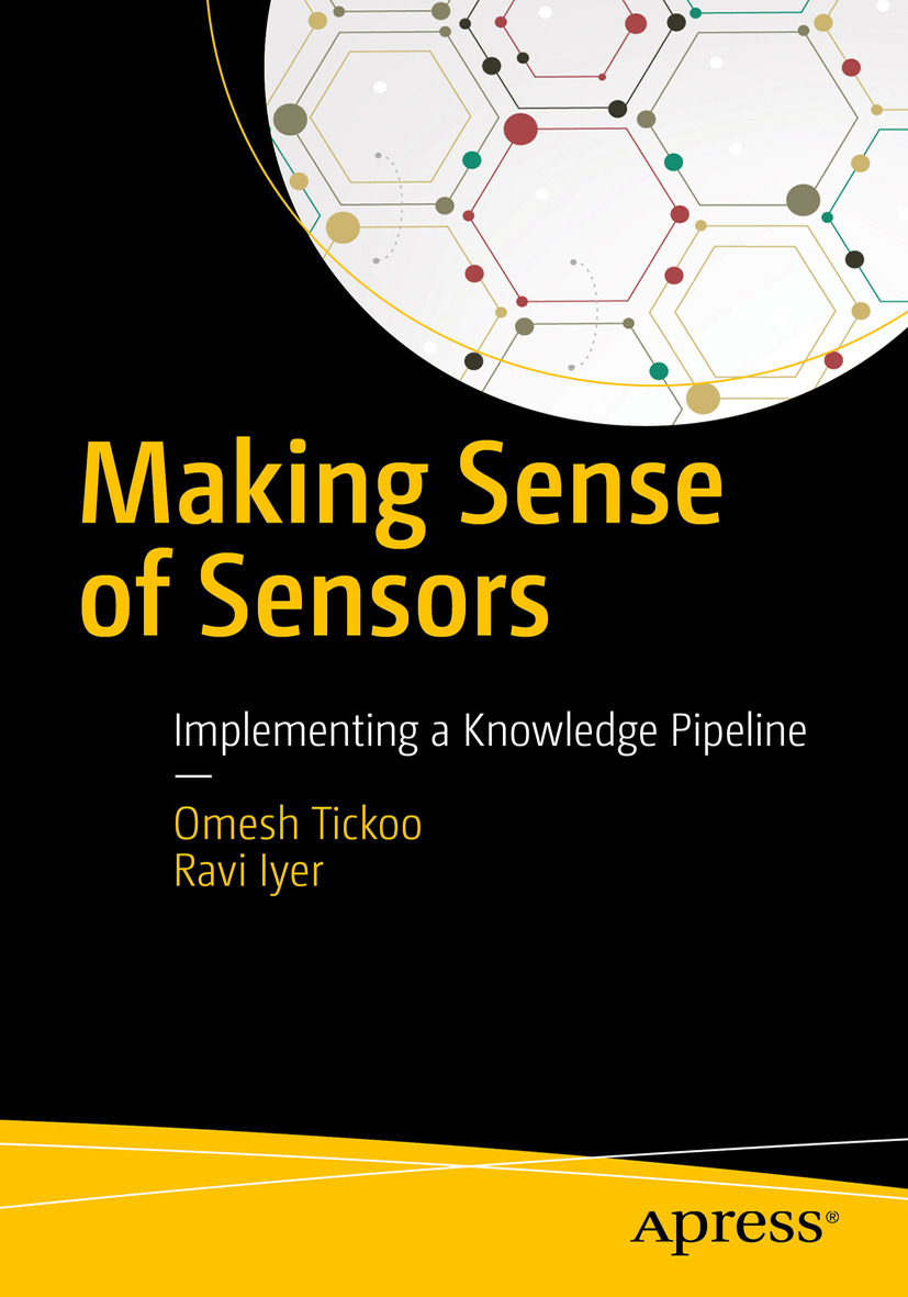 Iyer, Ravi - Making Sense of Sensors, ebook