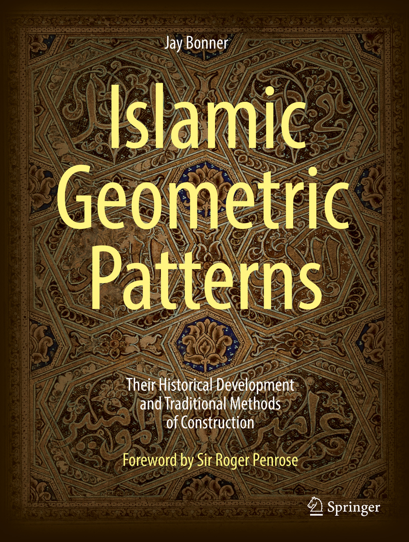 Bonner, Jay - Islamic Geometric Patterns, ebook