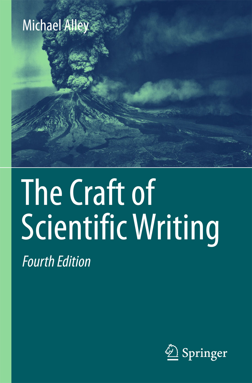 Alley, Michael - The Craft of Scientific Writing, ebook