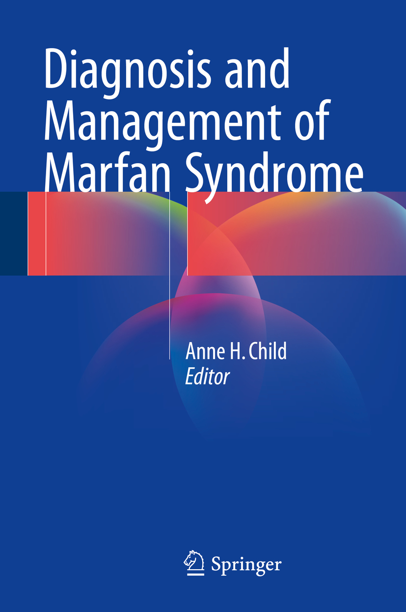 Child, Anne H. - Diagnosis and Management of Marfan Syndrome, ebook