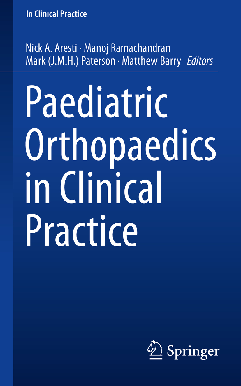 Aresti, Nick A. - Paediatric Orthopaedics in Clinical Practice, ebook