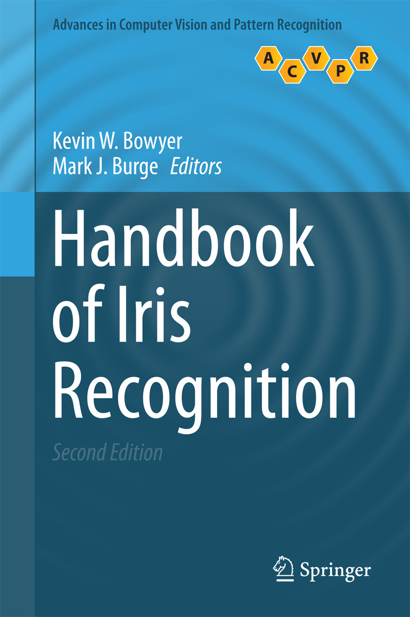 Bowyer, Kevin W. - Handbook of Iris Recognition, ebook