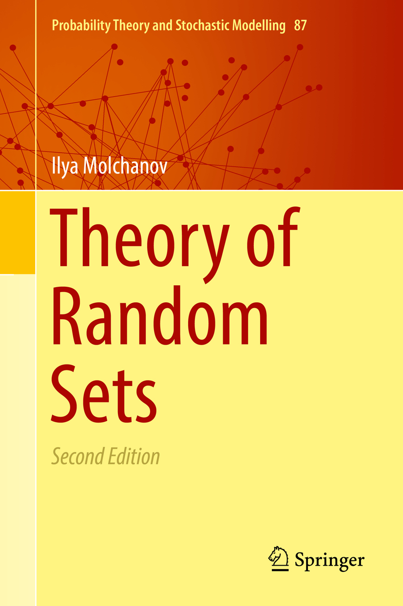 Molchanov, Ilya - Theory of Random Sets, ebook