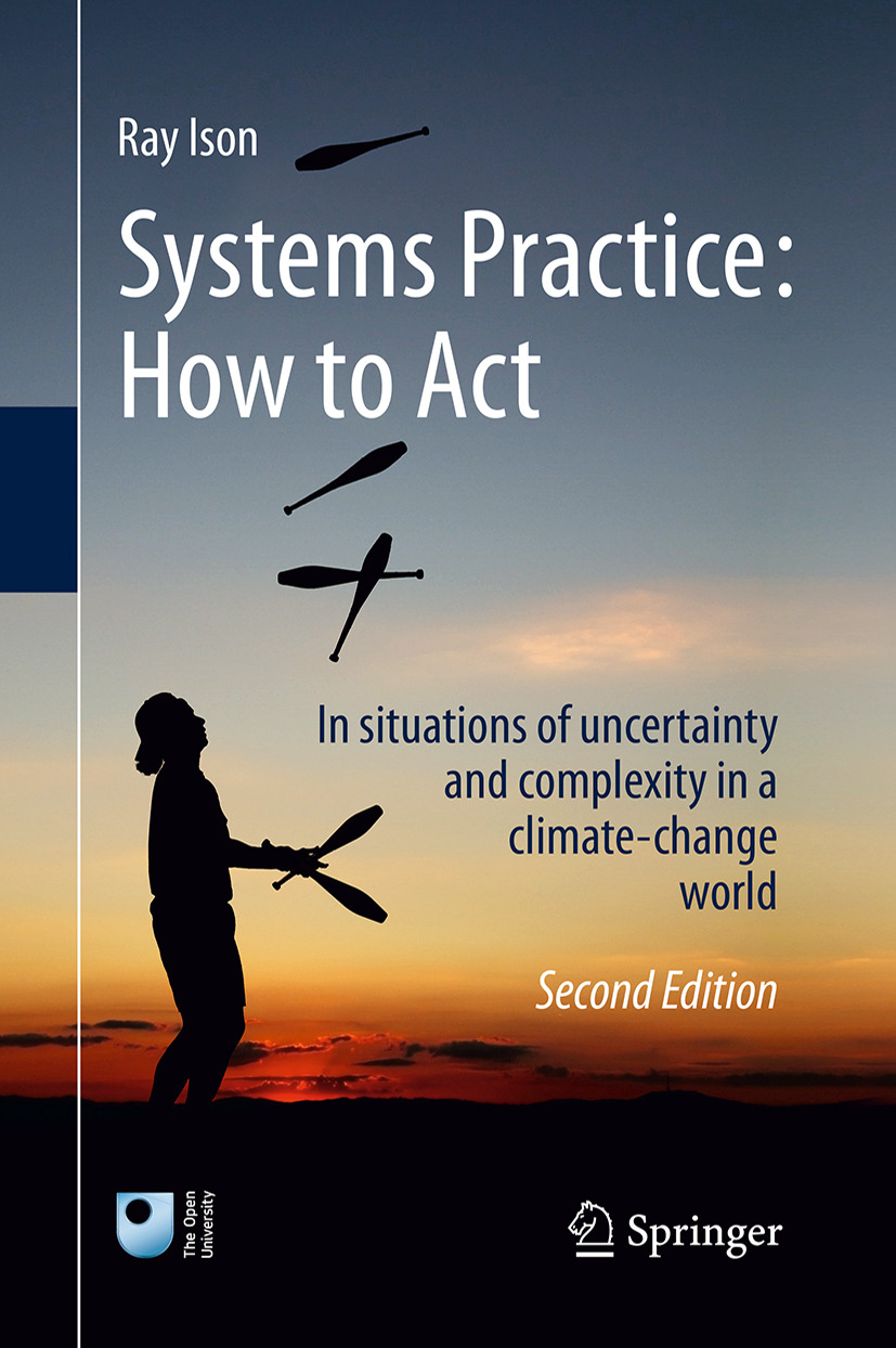 Ison, Ray - Systems Practice: How to Act, ebook