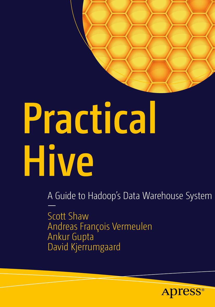 Gupta, Ankur - Practical Hive, ebook