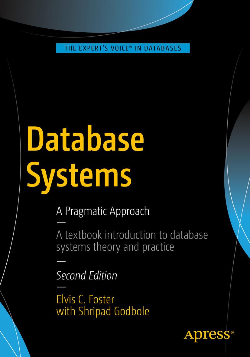 Foster, Elvis C. - Database Systems, ebook