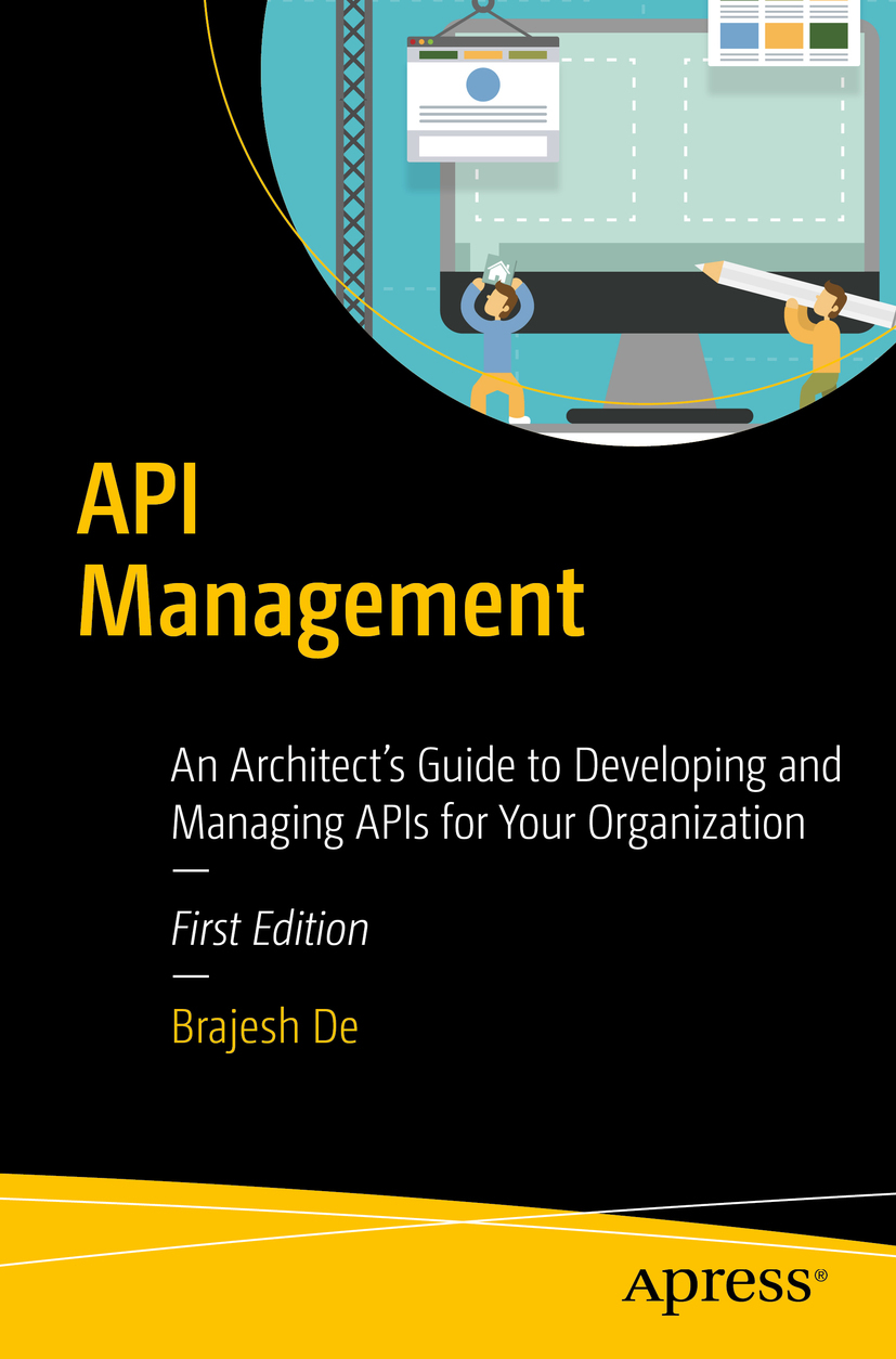 De, Brajesh - API Management, ebook
