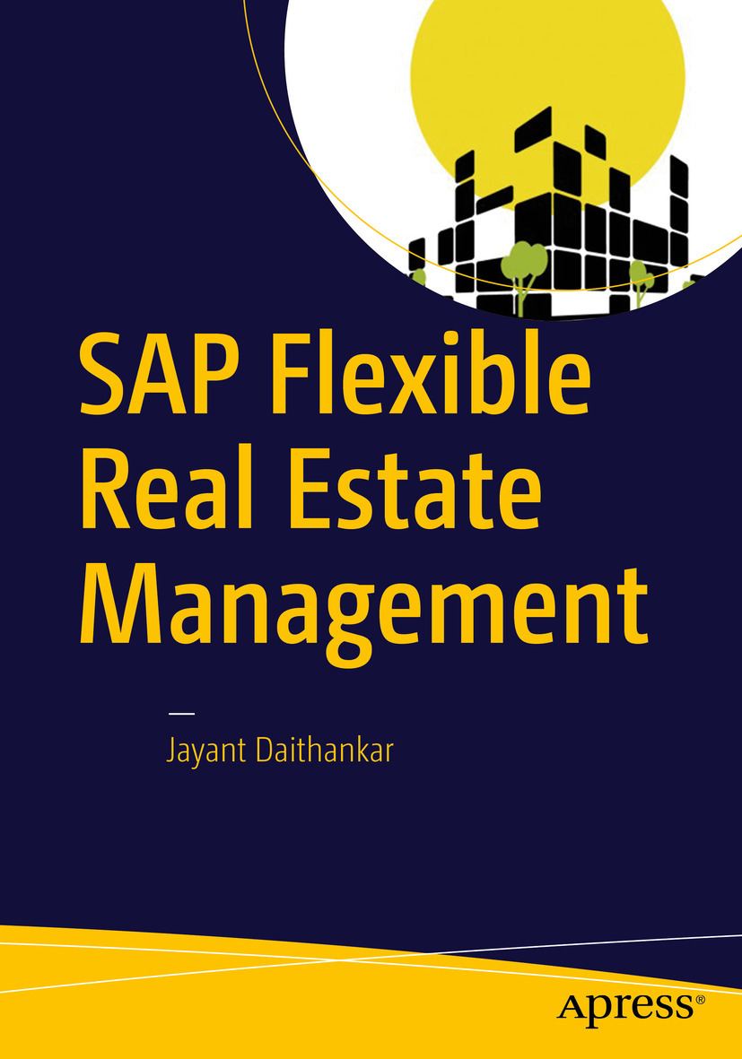 Daithankar, Jayant - SAP Flexible Real Estate Management, ebook