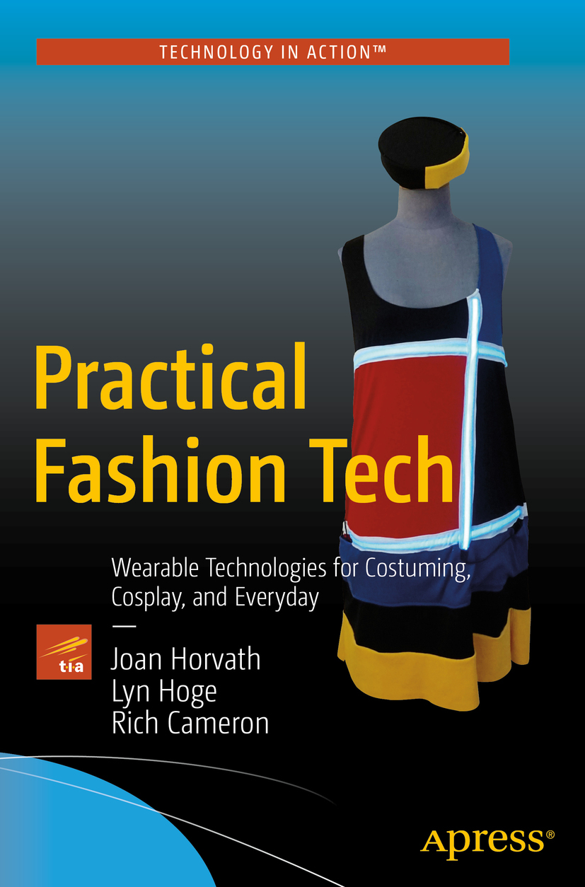 Cameron, Rich - Practical Fashion Tech, ebook