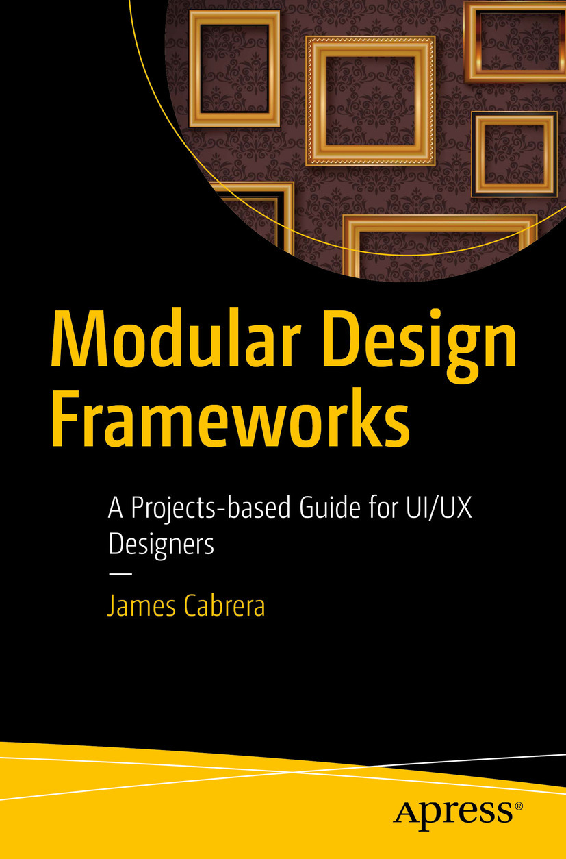 Cabrera, James - Modular Design Frameworks, ebook