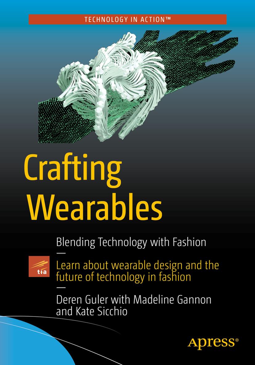 Gannon, Madeline - Crafting Wearables, ebook